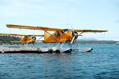 Seattle to San Juan Island Flights