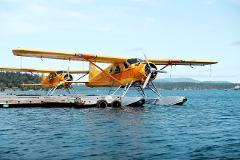Seattle to San Juan Island Flights