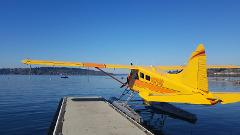 San Juan Islands to Seattle | Scheduled Charter