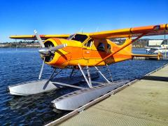Roche Harbor Charter Flight