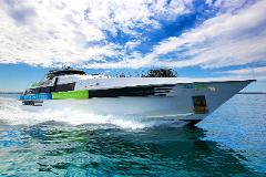 Rottnest Fast Ferries Ex Hillarys Boat Harbour