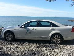 Cairns Airport to Northern Beaches - Luxury Sedan