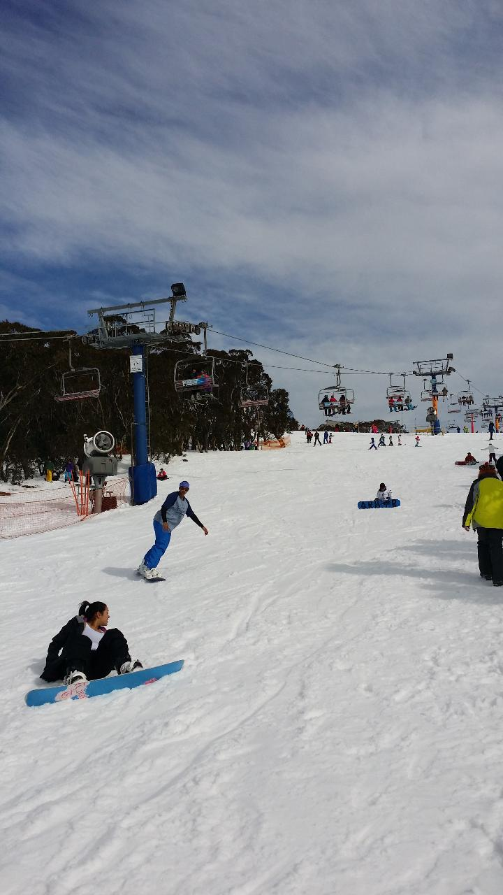 Mt Buller Day tour $130   (Wednesday madness only $88)