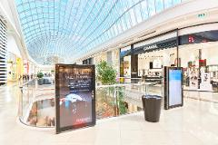 Chadtstone Shopping Experience