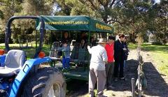 Rayner's Orchard Tour 2 $99