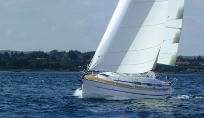 Enjoy the Afternoon Sailing on Port Phillip Bay $245