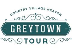 Greytown Country Village Heaven  Tour. Thursdays and Fridays.