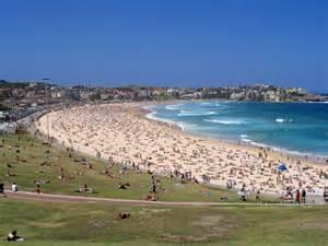 Tour Ville de Sydney et Plage de Bondi - Excursion d'une demi-journée (4 Hrs) - Mardi / Jeudi - Tous circuits avec guide Francophone.(4 Adultes minimum) par excursion.