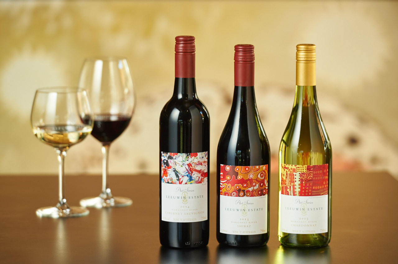 The Art of Wine Tasting (Museum Releases)