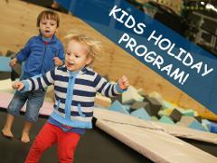 Kids Holiday Program [5 - 8 years]