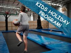 Kids Holiday Program [9 - 12 years]