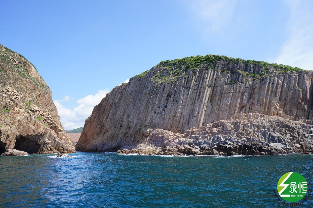 R2G西貢甕缸群島、破邊洲六方世界之旅