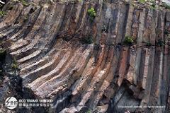 Geopark Wonders Walk: Hexagonal Columns 萬宜六方世界地質遊