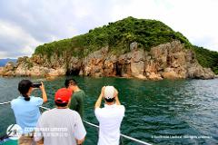 Geopark Boat Tour: Sai Kung Islands 西貢古火山海路漫遊