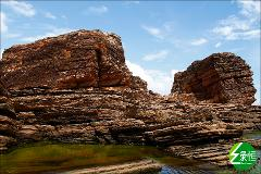 R2G極東地質探索