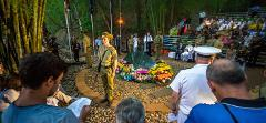 ANZAC Day Special: Bridge Over the River Kwai