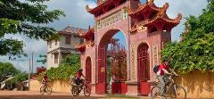 Cycle Angkor to Saigon Plus
