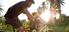 Cycle Thailand Coast to Coast