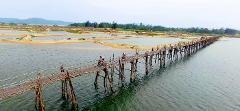 Highlands & Coast of Vietnam