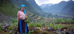Hilltribes of Ha Giang Plateau