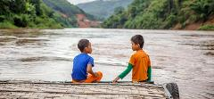 Little Laos Family Adventure