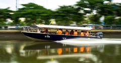 Boat & Bike the Mekong Delta