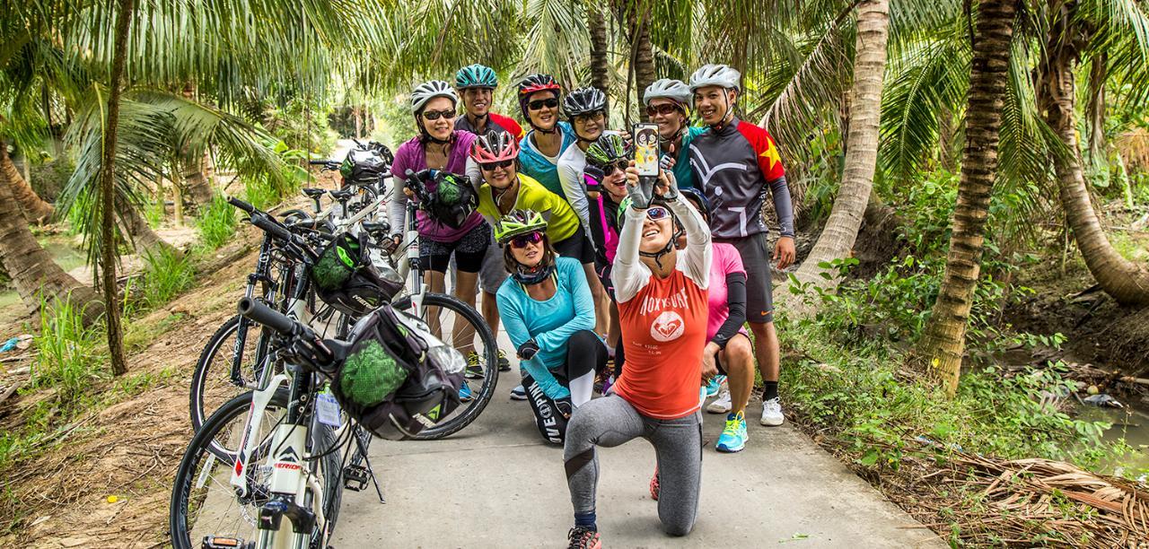 Mekong Delta & Cu Chi Explorer