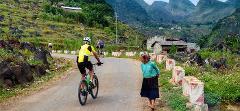 Mountains & Beaches: Ha Giang to the Coast
