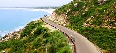 Ride the Vietnam Ocean Road