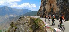 Spiritual Shangri-La Bike Tour - China