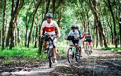 Bike Southern Vietnam - Custom Tour