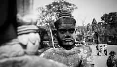 West Tonle Sap Trail: Phnom Penh to Angkor