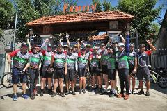Corporate Bike Tour Challenge - Vietnam