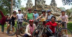 Angkor for Families