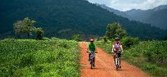 Cycle Angkor to Hoi An