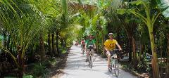 Mekong Delta Cycling Adventure