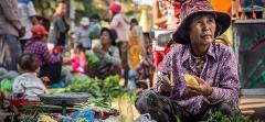 The Bangkok to Saigon Explorer