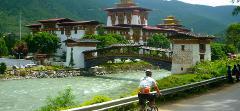 Bike Bhutan