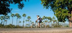 Piyush's Myanmar Cycling Adventure