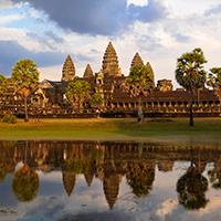 Independent Cambodia Tour 2