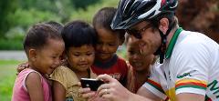 Cycle Southern Myanmar