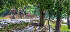 Canadian International School Cycle Angkor & Beyond 2018