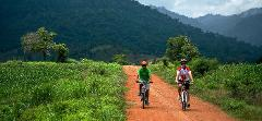 Cambodia Cycling Adventure: Siem Reap to Kep