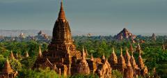 Kingdoms of the Irrawaddy