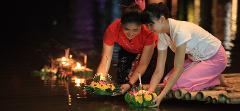 Loy Kratong Special: Cycle Bangkok to Chiang Mai