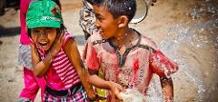 Myanmar Family Adventure