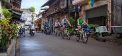 Slow Road to Angkor