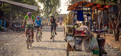 West Tonle Sap Trail: Angkor to Phnom Penh