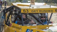 YOU DRIVE  - V8 Race Buggy Sydney