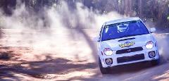 YOU DRIVE - WRX Rally Car